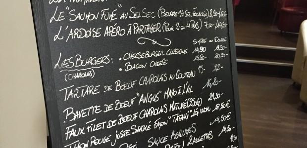 Chez Baptiste, restaurant à Metz
